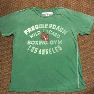 Roots of Fight t-shirt Sz XL